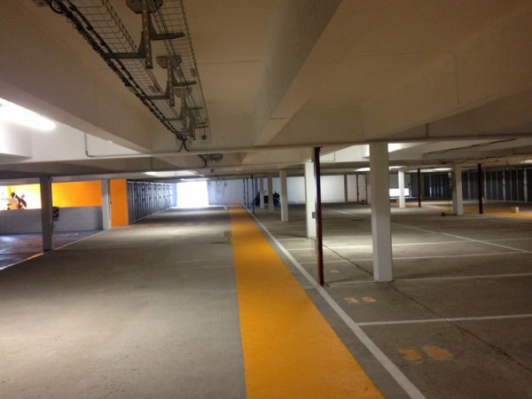 <span>AMENAGEMENT D'UN PARKING – EPINAY SUR SEINE (93)</span><i>→</i>